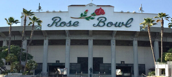 Who Gets to Play in the Rose Bowl Game? Everything You Need to Know