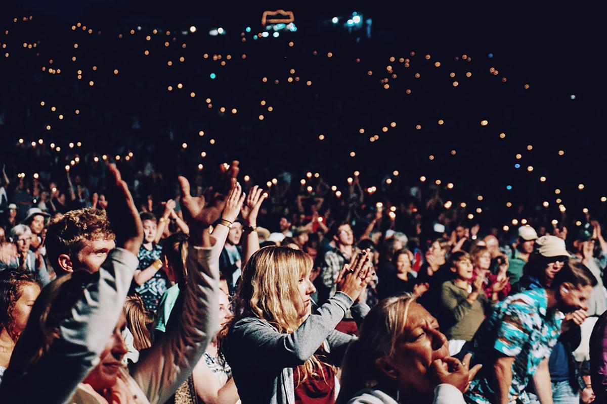 Thomas Rhett Cincinnati Concert ticket price