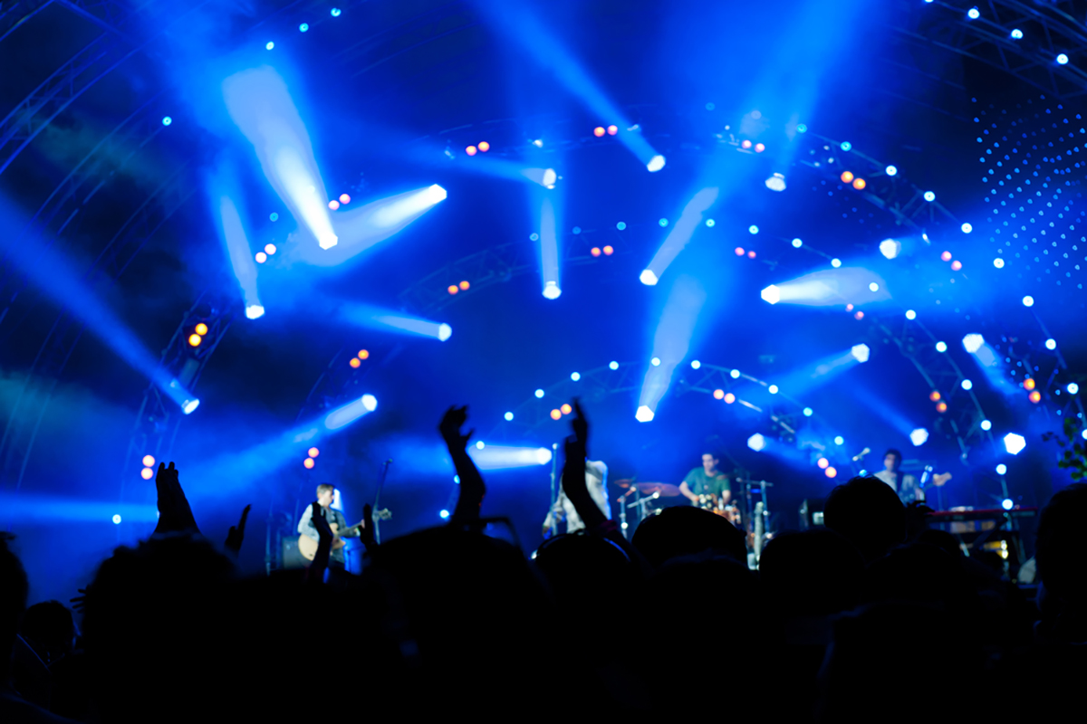 Genesis Tickets Boston TD Garden