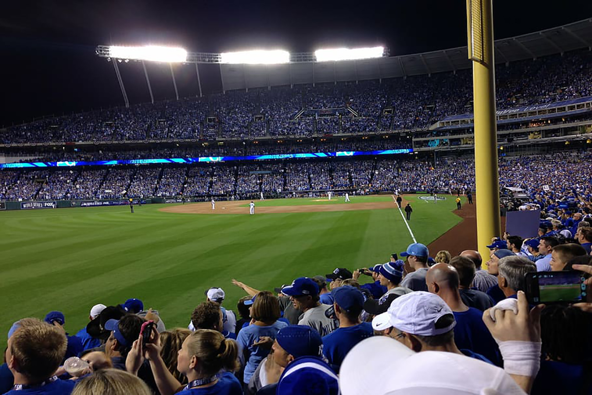 Kansas City Royals Postseason tickets