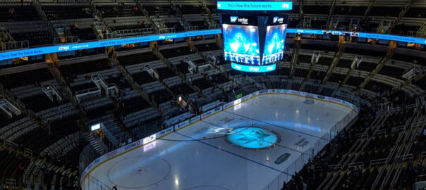 How To Find The Cheapest San Jose Sharks Playoff Tickets 2021!