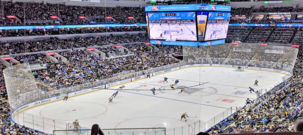 How To Find The Cheapest St Louis Blues Playoff Tickets 2021!