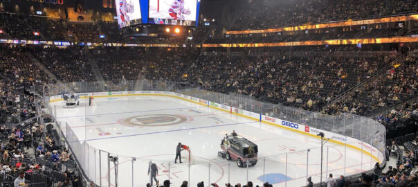 How To Find The Cheapest Vegas Golden Knights Playoff Tickets 2021!