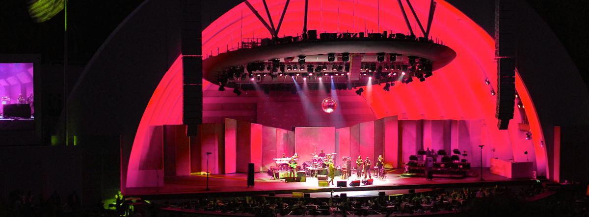 Christina Aguilera tickets Hollywood Bowl
