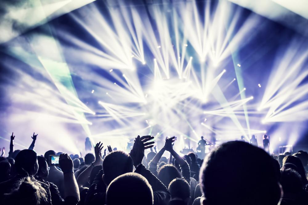 Gwen Stefani Tickets Promenade Park Stage