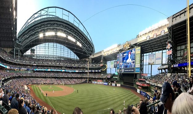 Milwaukee Brewers Tickets Opening Day