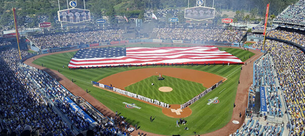 MLB Tickets Opening Day