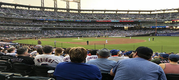 New York Mets Tickets Opening Day