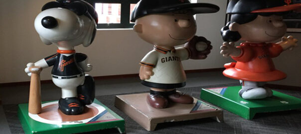 San Francisco Giants giveaway game schedule