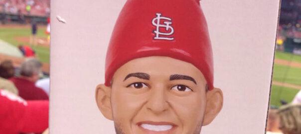 St Louis Cardinals Giveaway Games Schedule