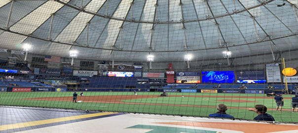 Shop Tampa Bay Rays Opening Day Tickets 2022 – Cheapest Prices!