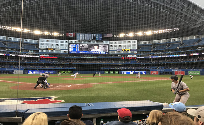 Blue Jays Tickets Opening Day