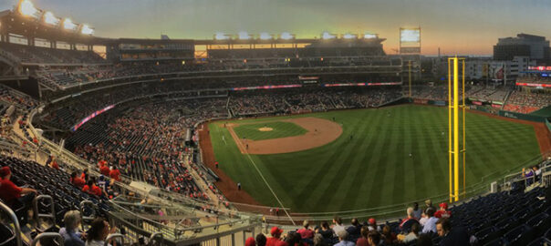 Shop Washington Nationals Opening Day Tickets 2022 – Cheapest Prices!