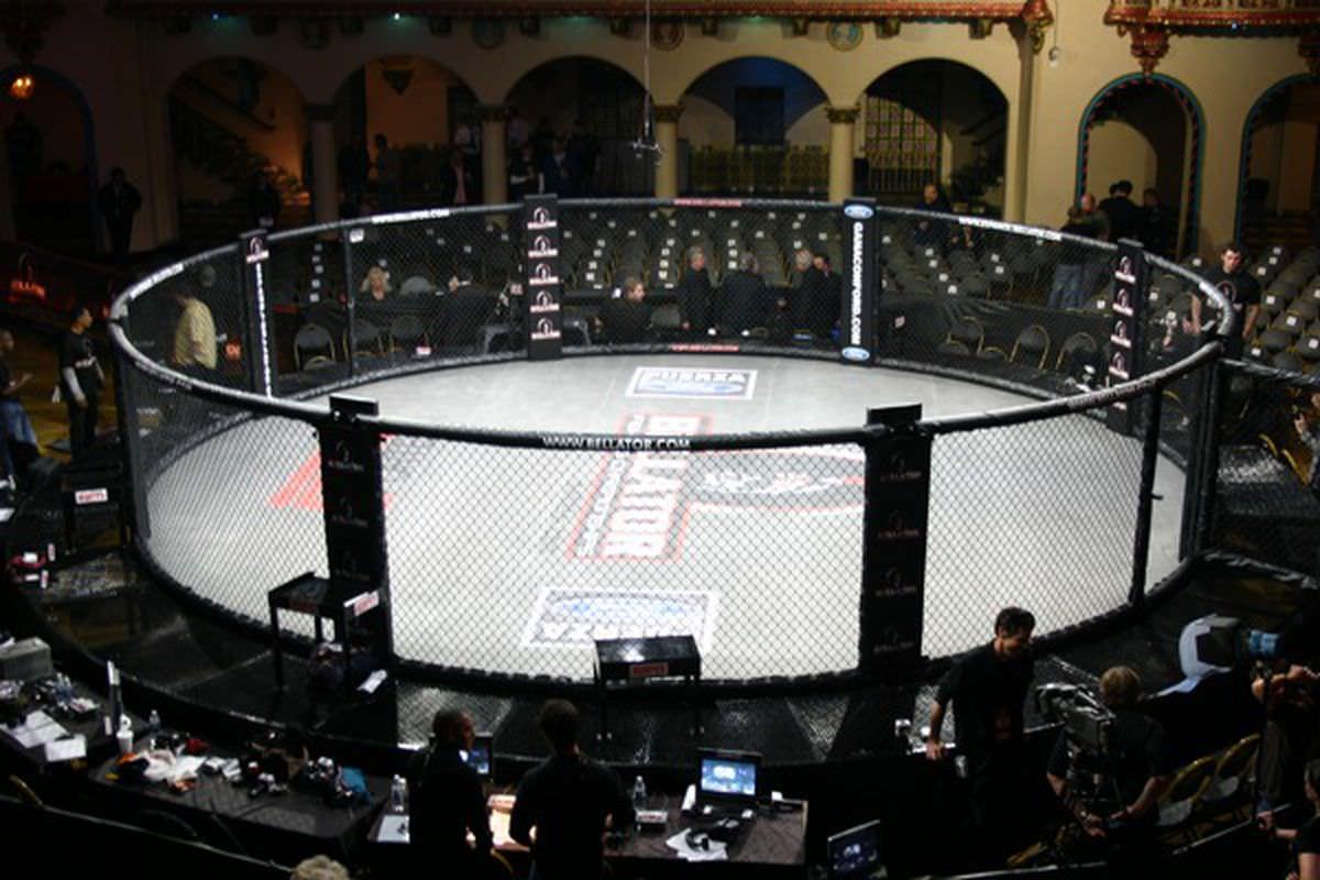Where To Find The Cheapest Bellator MMA 262 Tickets Velasquez vs Kielholtz!