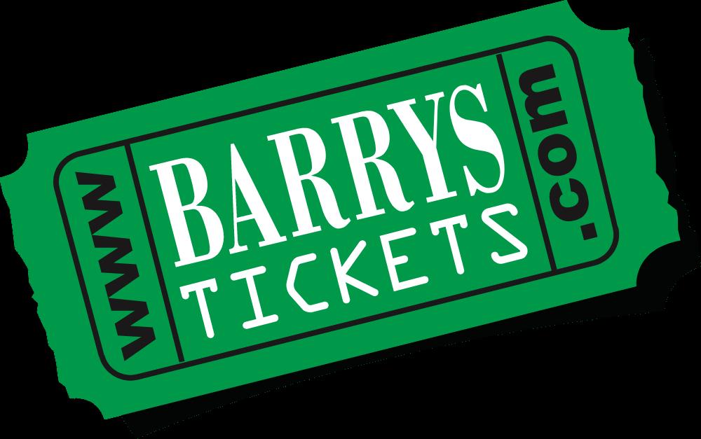 Barrystickets.com