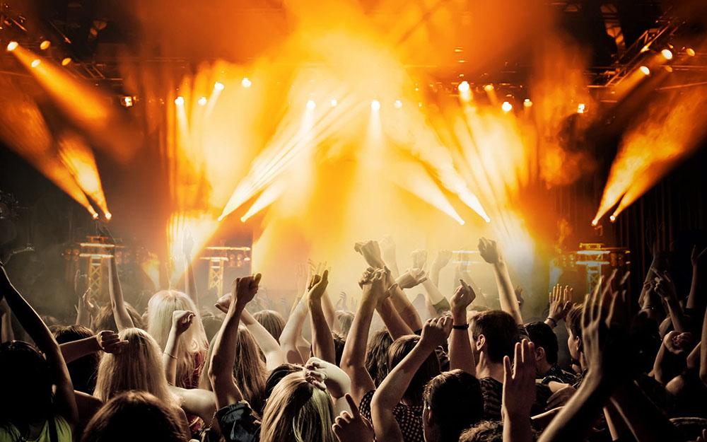 Guns N Roses Tickets Banc Of California Stadium
