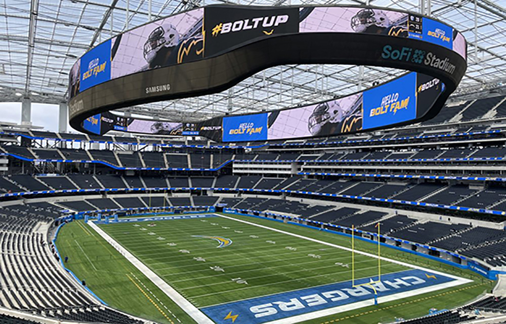 Los Angeles Chargers Home Schedule 2021 Dates & Times!