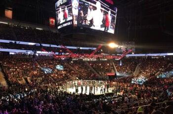 UFC 246 Tickets Poirier vs McGregor 3 Las Vegas