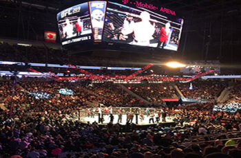 UFC 265 tickets Toyota Center Houston