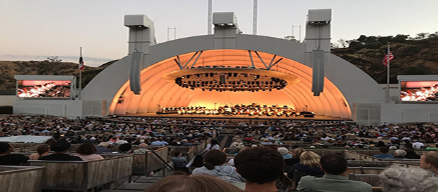 Where To Find The Cheapest Hollywood Bowl Terrace Box Tickets!
