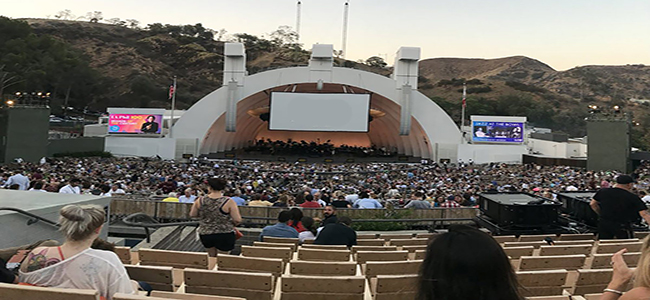 How To Find The Cheapest Hollywood Bowl Super Seats Tickets!