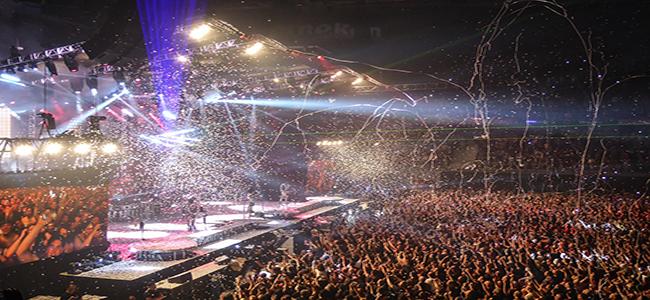 The Rolling Stones Tickets Las Vegas Allegiant Stadium 2021!