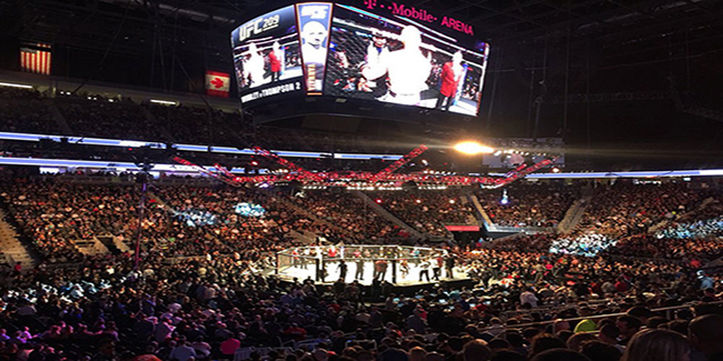 Where To Buy The Cheapest UFC 266 Tickets Las Vegas T-Mobile Arena Saturday, September 25 2021!