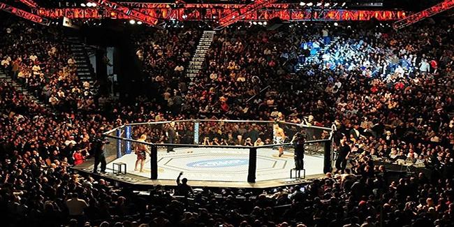 UFC 268 Tickets Usman vs. Covington 2021!